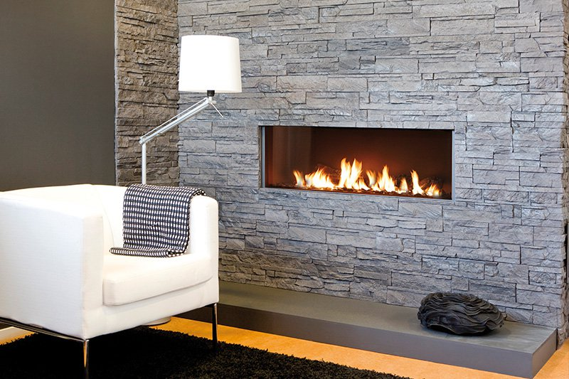 Fireplace sales