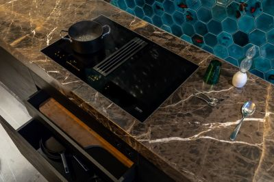 Osiris Hertman kiest voor Element4 in nieuwe woning!