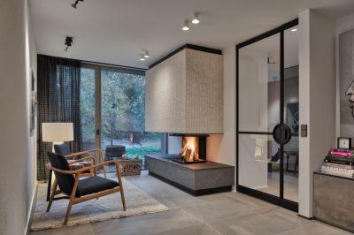 Osiris Hertman choisit un foyer Element4 pour sa nouvelle création !