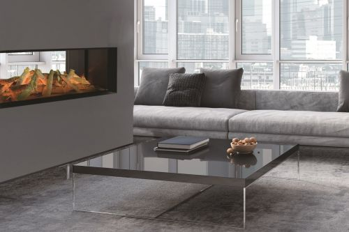 AN ELECTRIC BUILT-IN FIREPLACE: WHY SHOULD YOU CHOOSE IT?
