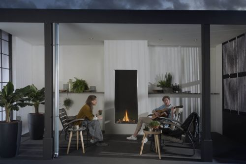 ELEMENT4 OUTDOOR FIREPLACES:  FIND OUT IF IT'S RIGHT FOR YOU!