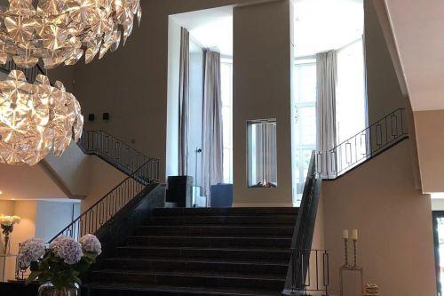 3 ideeën voor een doorkijkhaard in uw interieur