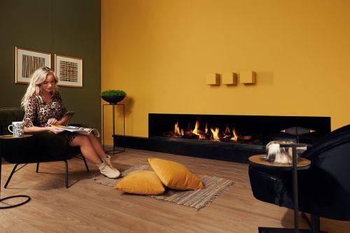 Warme winteravonden met Element4