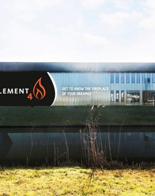 ELEMENT4 ZIEHT UM!