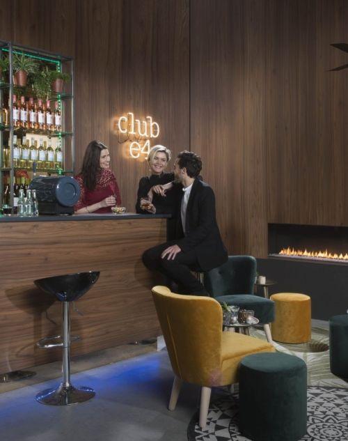 New: the sensational Club Series
