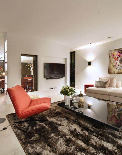 Le SKY LT resplendit dans une toute nouvelle villa de luxe au Limbourg !