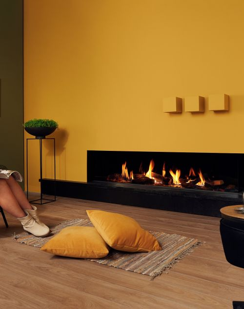 Warm winter evenings with Element4