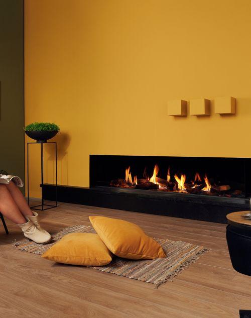 Des soirées d'hiver chaleureuses avec Element4